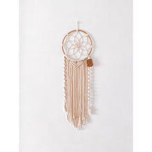 Load image into Gallery viewer, Large Macrame Dreamcatchers