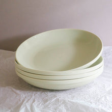 Load image into Gallery viewer, Minimalist Pastel Dinner Bowls