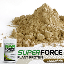 Load image into Gallery viewer, Super Force Plant Protein
