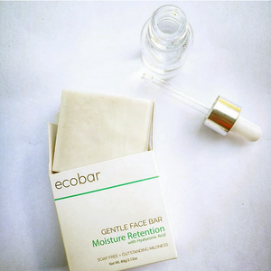 Facial Bar Moisture Retention