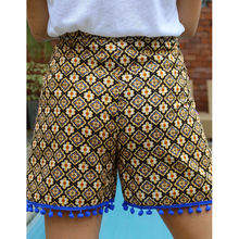 Load image into Gallery viewer, Agathe Wrap Around Pants and Shorts