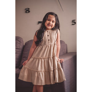 Stella Dress for Kids
