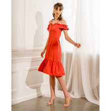 Load image into Gallery viewer, Milana Dress