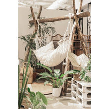 Load image into Gallery viewer, (PRE-ORDER) Wooden Hammock