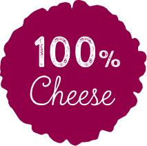 100% Cheese