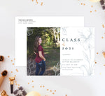 Load image into Gallery viewer, Whimsical Floral Invitation