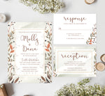 Load image into Gallery viewer, Fantasy Love wedding set mockup