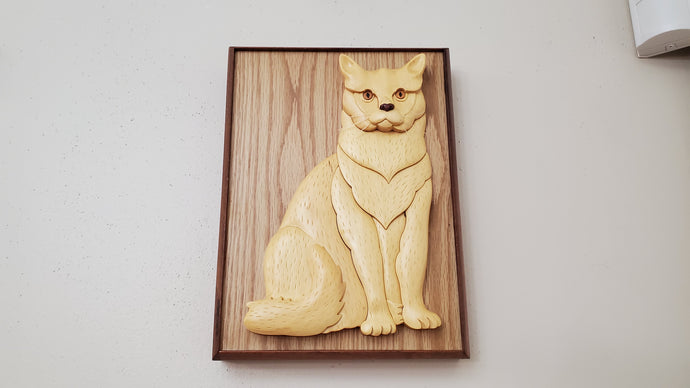 Pet Urns that Showcase Your Cat's Essence