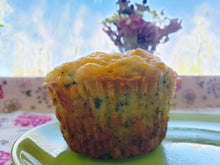 Load image into Gallery viewer, Savoury Muffins