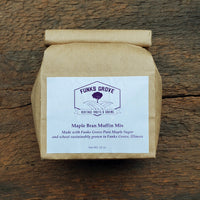 Maple Bran Muffin Mix - 12 oz