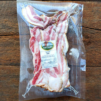Hickory Smoked Bacon ~ 1 lb
