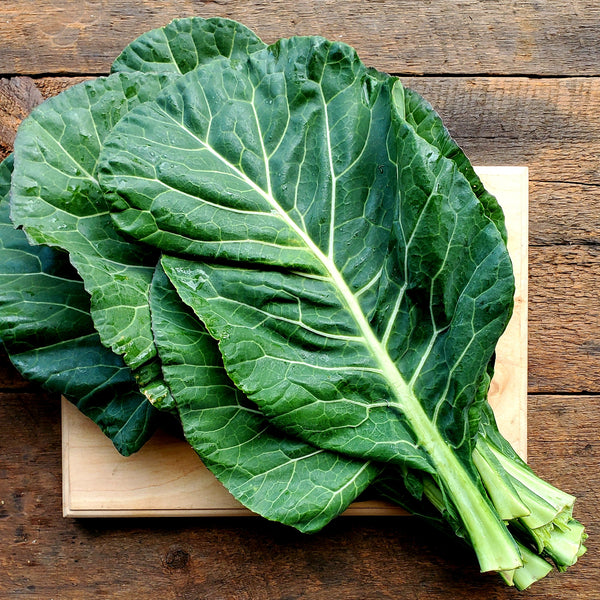 Collard Greens - 8 oz