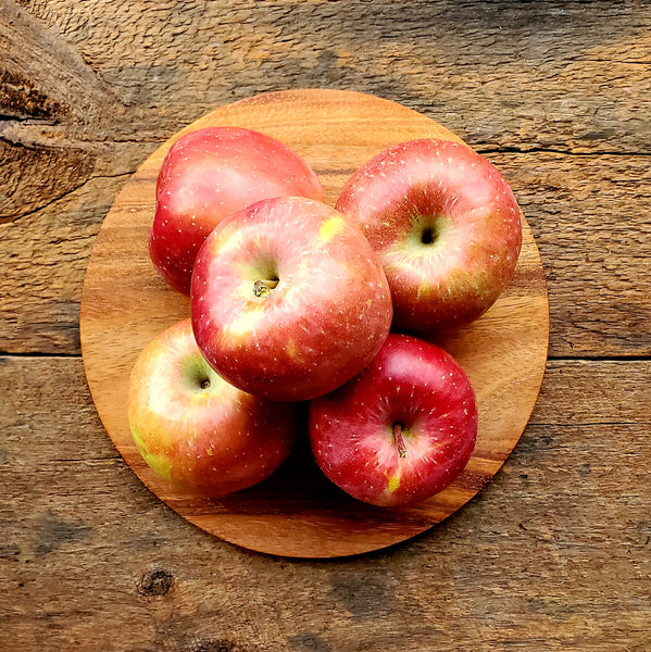 Fuji Apples (Bag of 5)