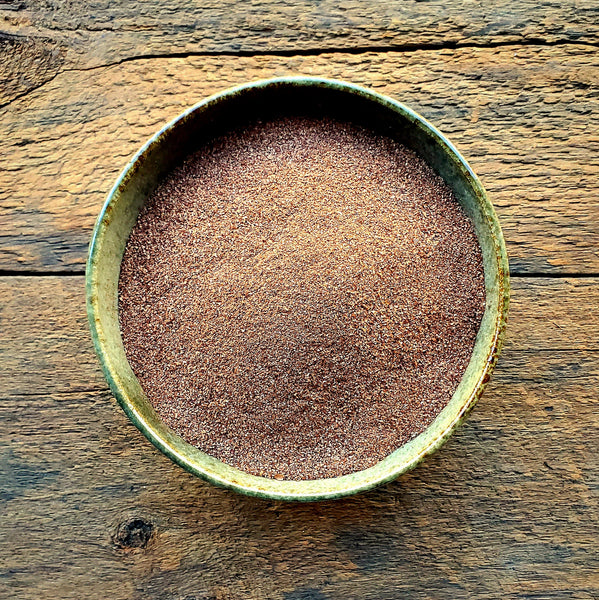Roasted Cacao Powder - 8 oz