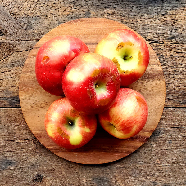 Mixed Apple Seconds (Bag of 5)
