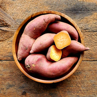 Orange Sweet Potatoes - 2 lbs