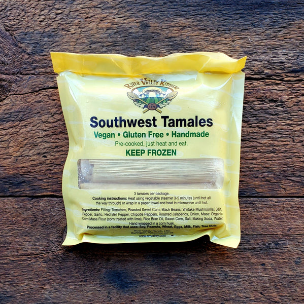 Southwest Tamales (3 Pack)