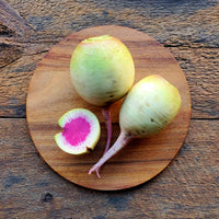 Watermelon Radishes - 1.5 lb