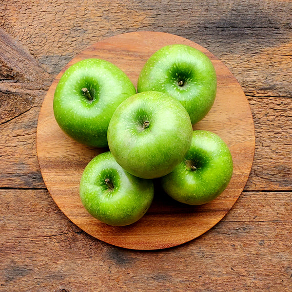 Granny Smiths (Bag of 5)
