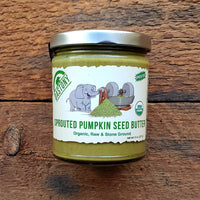 Pumpkin Seed Butter - 8 oz