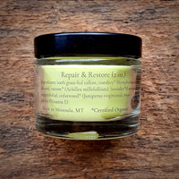 Repair & Restore Tallow - 2 oz
