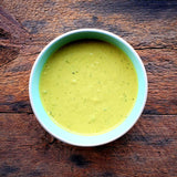 "Vegan Broccoli ""Cheddar"" Soup - 16 oz"