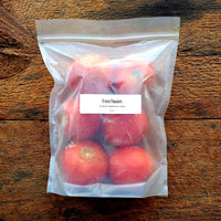 Frozen Tomatoes - 2 lbs