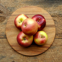 Empire Apples (Bag of 5)
