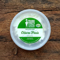 Fresh Goat Chevre - 6 oz