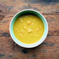 Vegan Split Pea Soup - 16 oz