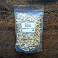Raw Cashew Halves - 16 oz