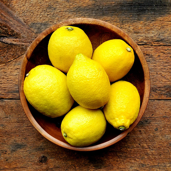 Eureka Lemons (Bag of 2)