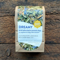 Dreamy Tea Blend - 2.6 oz