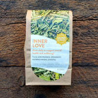 Inner Love Tea Blend - 2.6 oz