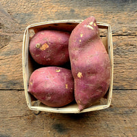 Japanese Sweet Potatoes ~ 2 lbs