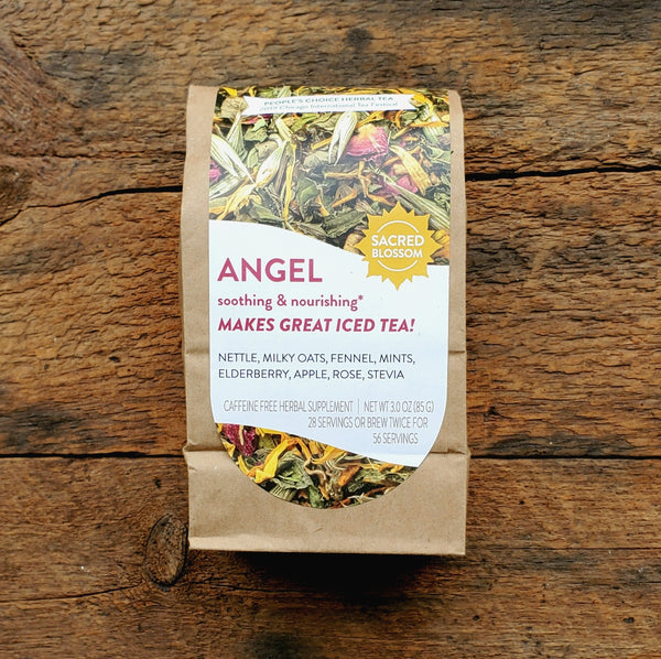 Angel Tea Blend - 2.6 oz