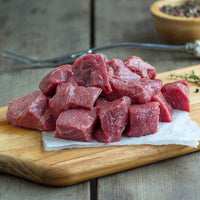 Beef Stew Meat - 12 oz