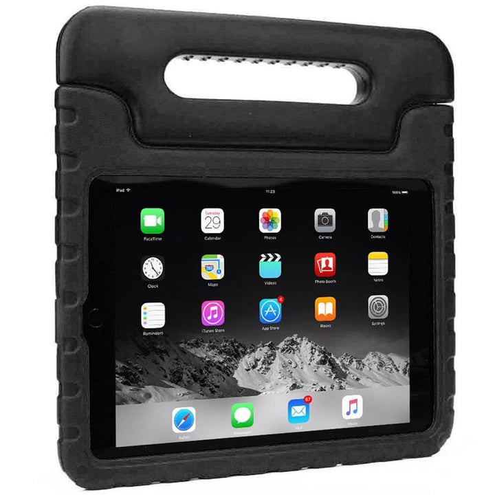 FinestBazaar Stand Cases Black iPad Mini 4 Case Kids Shockproof Cover