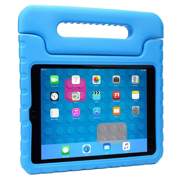 FinestBazaar Stand Cases Blue iPad Air (2019) Case Kids Shockproof Cover