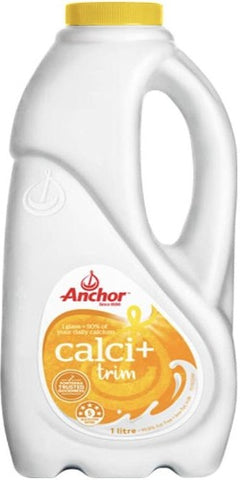 Anchor Calci+ Milk 1L