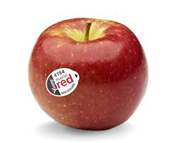 Apples 1kg, Mariri red