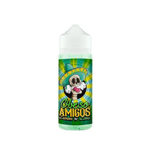Load image into Gallery viewer, Obeso Amigos 0mg 100ml Shortfill (70PG/30VG)