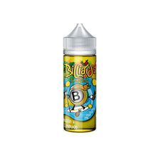 Load image into Gallery viewer, Billiards Tropics (Calypso) 0mg 100ml Shortfill (70VG/30PG)