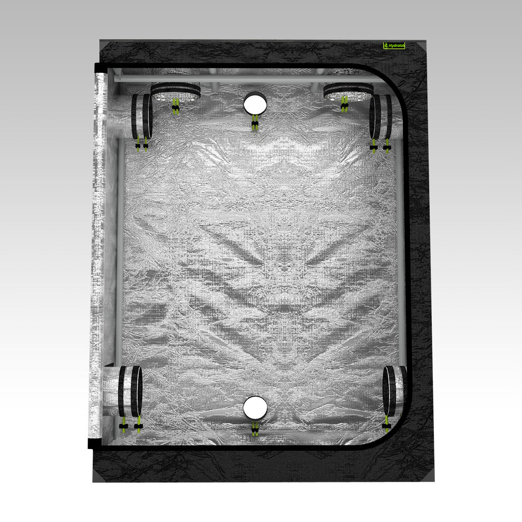 Small Grow Tent | 120cm x 60 cm 160cm | Centre View