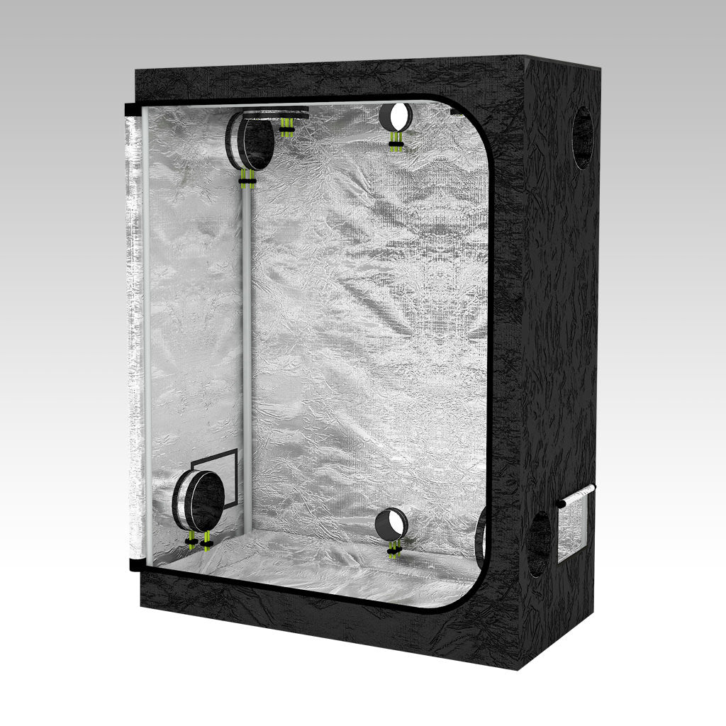 Small Grow Tent | 120cm x 60 cm 160cm | Right View