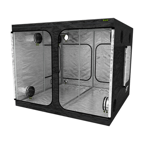 LAB200 2m x 2m x 2m Grow Tent | Right View