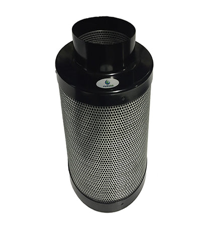 "6"" Fan and Filter Kit"
