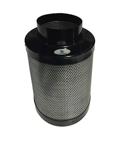 "Hydrolab 8"" Carbon Filter 200/600"