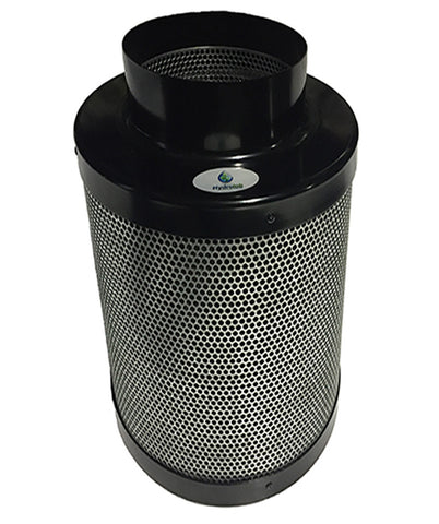 "Hydrolab 10"" Carbon Filter 250/1000"