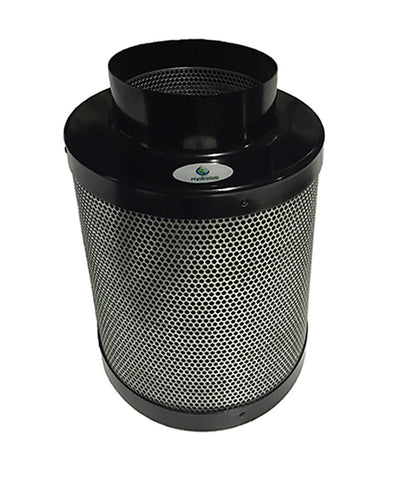 "Hydrolab 10"" Carbon Filter 250/600"